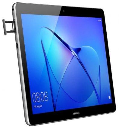 Huawei Mediapad T3 10 16Gb LTE (black)